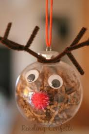 20 ridiculously reindeer crafts for