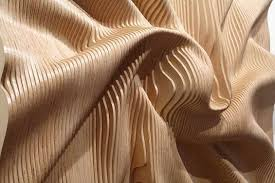 organic wood sculpture sculptor cha jong rye transforms wood into beautifully simplistic
