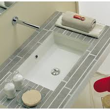 Narrow Rectangular Bathroom Sink Awesome Narrow Undermount Bathroom Sink Best Small Undermount