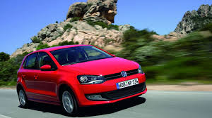 volkswagen polo mk5 volkswagen polo wins 2010 world car of the year award