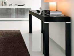 tavoli consolle allungabili prezzi consolle moderna in legno in alluminio rettangolare p300