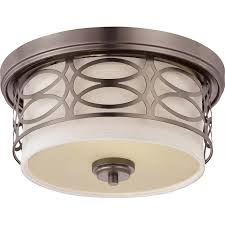 Flush Mounted Lights Kitchen Perfect Semi Flush Mount Light Fixtures With Home
