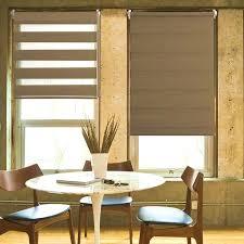rideaux de cuisine design rideau pour cuisine design rideaux cuisine enrouleurs en marron a
