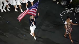 Olimpics Flag Rio Olympics 2016 Who Will Be The U S Flag Bearer For Opening