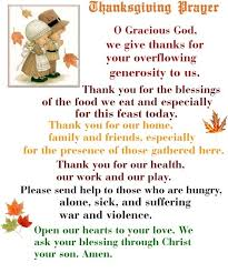 thanksgiving prayers 5 motivational and inspirational prayers
