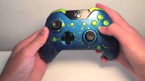 xbox one controller seahawks custom hand airbrushed xbox one controller seattle seahawks