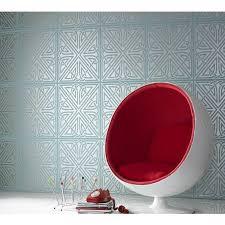 ball chair premium cashmere wool with fiberglass shell artis décor