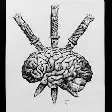 23 best 脑子 naohua images on pinterest brain tattoo tattoo