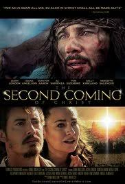 the second coming of christ 2018 imdb