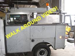 Dodge Dakota Truck Tool Box - steelweld utility truck body rolling tool box 1473 youtube