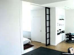 Diy Sliding Door Room Divider Build Room Divider N Wll Diy Sliding Wall Dividers