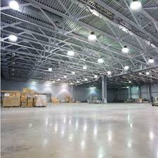 illuminazione industriale led lada led high bay industriale 200w ip65 bianco freddo techly
