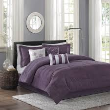 Bedroom Design Purple And Grey Modern Home Remodeling With Grey Paint Ideas For Living Room