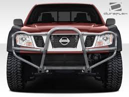 nissan titan hood scoop 05 16 fits nissan frontier off road bulge duraflex body kit front