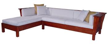 Chesterfield Sofa Cushions by L Shape Sofa In Loose Seat And Back Cushions Sofa Collections