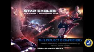 star eagles by ganesha games u2014 kickstarter
