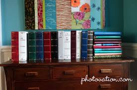 magnetic photo albums 5 steps to preserve photos stored in magnetic photo albums