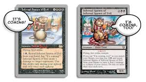 the silver lining magic the gathering