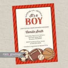 basketball baby shower vintage sports baby shower invitation baby boy shower invite