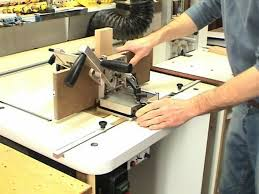 how to use a router table tenon jig used for mortising how to use router table 4 vcf
