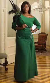 women plus size formal dresses