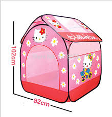 baby toy tents kitty princess baby child tent