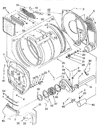 roper dryer wiring diagram u0026 wiring diagram roper dryer on