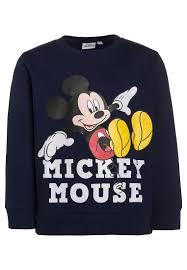 Mickey Mouse Barn Disney Mickey Mouse Genser Navy Barn Klær Gensere U0026 Cardigans