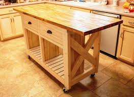 butcher block kitchen islands butcher block kmart kitchen islands and carts awesome homes