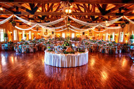reception halls edmond indoor reception venue the springs wedding venues