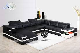 Leather Sofa Sets Afosngised Popular Leather Sofa Set Afos T 8 China Manufacturer