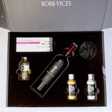 robb vices subscription box review coupon u2013 february 2017 my