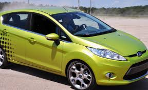 review 2011 ford fiesta and the fiesta movement updated
