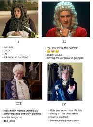 Horrible Memes - but i was late to horrible histories tumblr