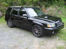 red subaru forester 2000 redbullgt 2004 subaru forester specs photos modification info at