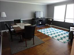 Rugs 4x6 Dining Room Marvelous Fun Rugs Rug Under Dining Table Size Area