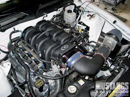 2005 mustang gt performance specs 2005 ford mustang gt c l performane three valve intake manifold
