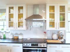 Kitchen Cabinets Ikea Ikea Kitchen Hack Custom Built Small Cabinets To Fill In The