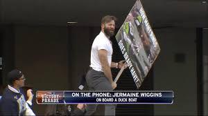 Sherman Meme - video julian edelman trolled richard sherman with a meme on a sign