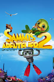 posters sammys adventures 2 turtle u0027s tale 2 sammy u0027s escape