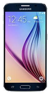 sprint phones black friday amazon com samsung galaxy s6 black sapphire 32gb sprint cell