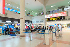 airport check in desks royalty free stock photo image 36078615