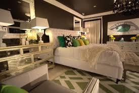 Kris Jenner Bedroom Furniture Americas Mart David Bromstad