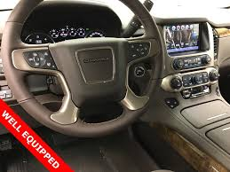 new 2017 gmc yukon denali 4d sport utility in oklahoma city 11044