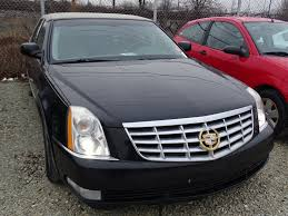 used cadillac for sale western ave nissan