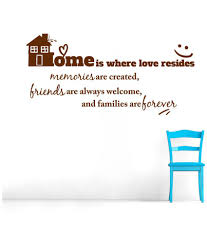 home decor wall stickers love price at flipkart snapdeal ebay