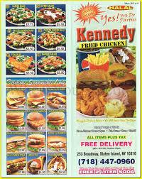 family garden carteret nj menu kennedy fried chicken chicken halal restaurant in west brighton