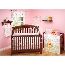 Winnie The Pooh Nursery Bedding Sets Winnie The Pooh Sweetest Hunny 4 Crib Bedding Set Bedding