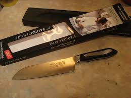 Kitchen Knives Melbourne Heston Blumenthal Santoku Kitchen Knife Bigspud