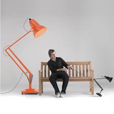 Luxo Desk Lamp by The L 1 Is Turning 75 Advice Central